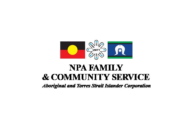 NPA Family and Community Services Aboriginal and Torres Strait Islander Corporation Injinoo