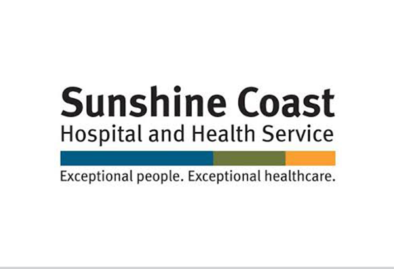 Gympie Civic Centre | Nambour General Hospital | Sunshine Coast University Hospital | Caloundra Indoor Stadium